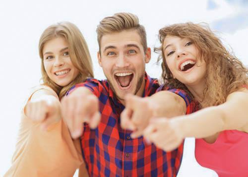 Kurse für Jugendliche